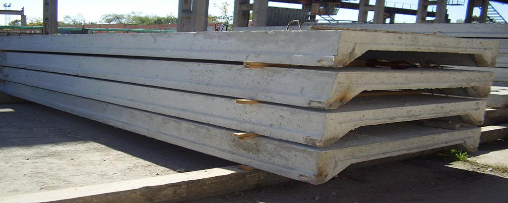 Стоимость плит перекрытий ребристых заводы жби ингушетия